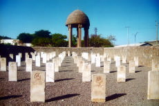 Dire Dawa (Memorial Burial Place)
